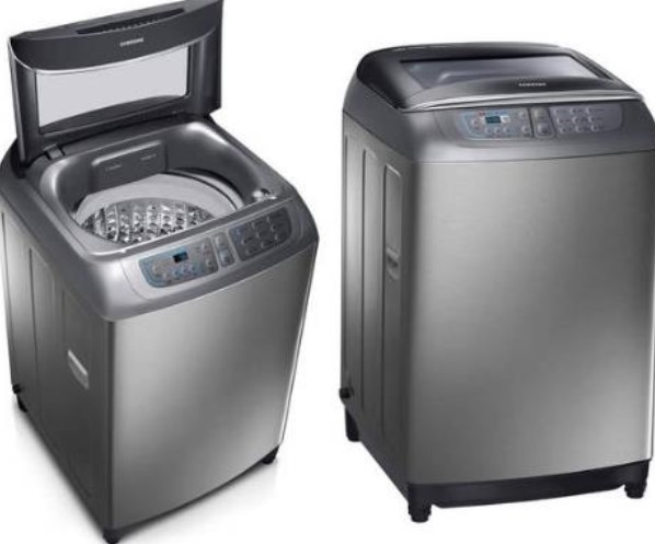 Mesin Cuci Otomatis Satu Tabung