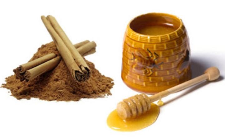 bubuk kayu manis, obat alami penyembuh komedo hitam